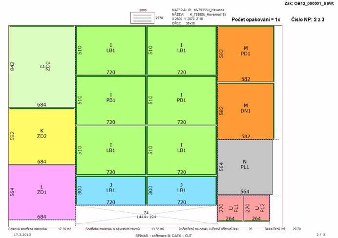 image 004 - Technologie v nábytkářském oboru od firmy ŠPINAR – software