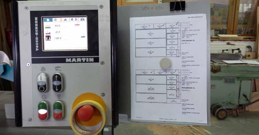 image 006 - Technologie v nábytkářském oboru od firmy ŠPINAR – software