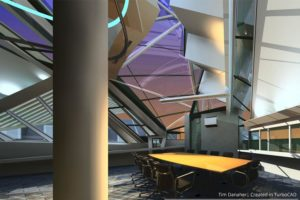 TurboCAD Platinum 26 CZ - galerie - Tim Danaher | TurboCAD