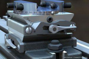 TurboCAD Platinum 26 CZ - galerie - John Sollman | TurboCAD