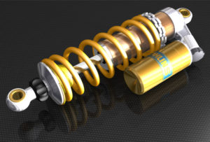 TurboCAD Pro 2D/3D 27 CZ - galerie - Julian Thomas | TurboCAD