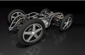 TurboCAD Pro 2D/3D 27 CZ - galerie - archiv IMSI Design | TurboCAD