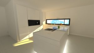 DAEX DESIGN Plus 21 - galerie - Markéta Satinská | TurboCAD