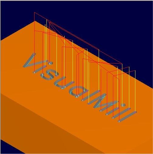 4 1 3 - VisualMILL Standard - CAM