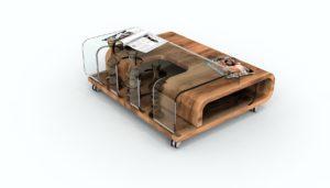 DAEX DESIGN Plus 21 - galerie - Marián Jurčák | TurboCAD