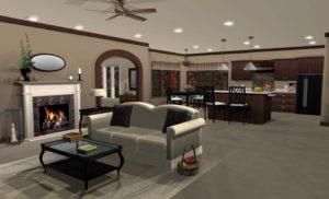 TurboFloorPlan 3D Dům & Interiér & Zahrada Pro CZ - galerie - 10