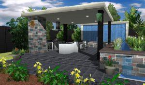 TurboFloorPlan 3D Dům & Interiér & Zahrada Pro CZ - galerie - 8