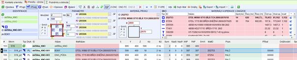 DAEX tabulka2 - DAEX DESIGN Plus 21