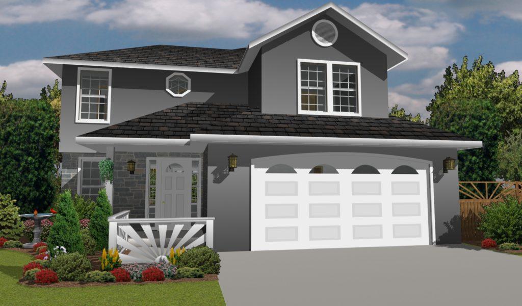 Domy1 1 1024x600 - TurboFloorPlan 3D Dům & Interiér & Zahrada Pro CZ