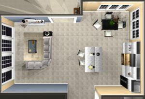 TurboFloorPlan 3D Dům & Interiér & Zahrada Pro CZ - galerie - 22