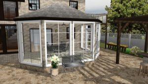 TurboFloorPlan 3D Dům & Interiér & Zahrada Pro CZ - galerie - 19
