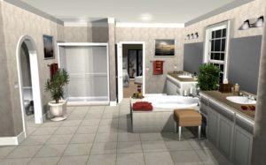 TurboFloorPlan 3D Dům & Interiér & Zahrada Pro CZ - galerie - 23