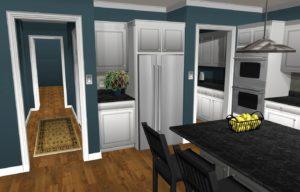 TurboFloorPlan 3D Dům & Interiér & Zahrada Pro CZ - galerie - 11
