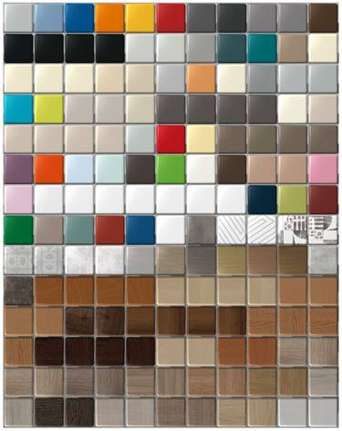 Krono 03 - DAEX Materials