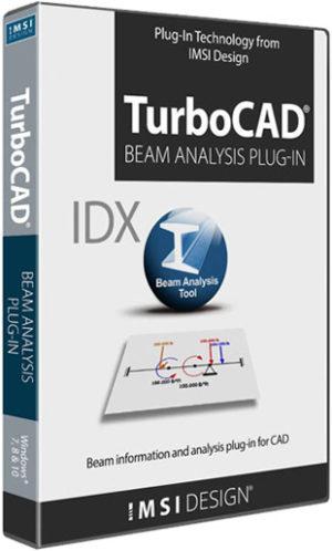 IDX Beam Analysis Tool