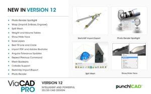 ViaCAD Pro v12 CZ - galerie - 15