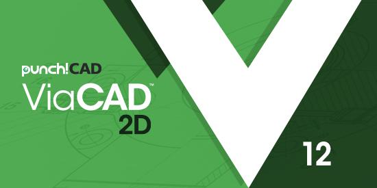 ViaCAD12 2D - ViaCAD 2D v12 CZ