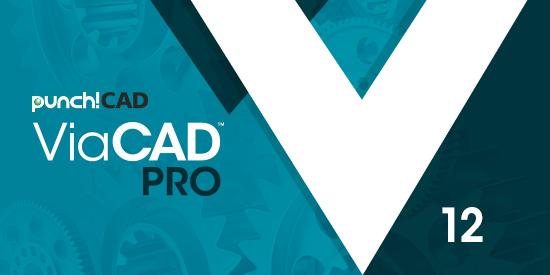 ViaCAD12 3DPro - ViaCAD Pro v12 CZ