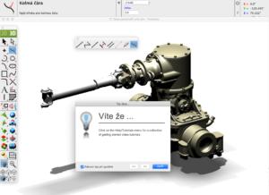 ViaCAD 2D/3D v12 CZ - galerie - 5