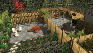 TurboFloorPlan 3D Dům & Interiér & Zahrada Pro CZ - galerie - 14