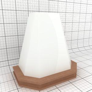 Knihovna 3D symbolů digestoří - galerie - 3