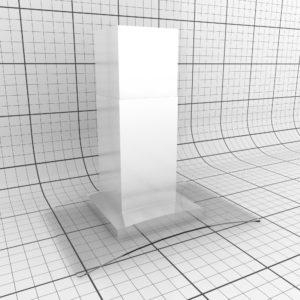 Knihovna 3D symbolů digestoří - galerie - 2