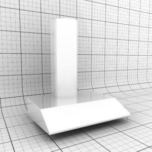 Knihovna 3D symbolů digestoří - galerie - 1