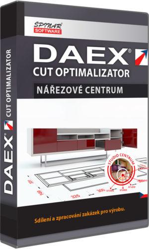 DAEX CUT Nářezové centrum