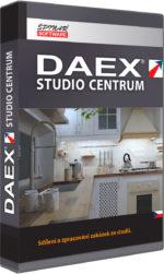 DAEX Studio Centrum