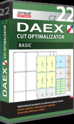 DAEX CUT Optimalizátor Basic 22