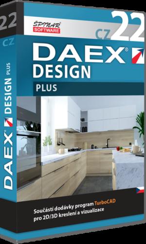 DAEX DESIGN Plus 22