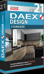 DAEX DESIGN Standard 21