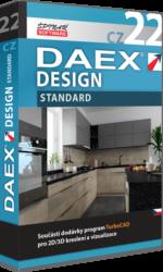 DAEX DESIGN Standard 22