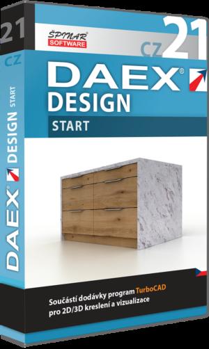 DAEX DESIGN Start 21