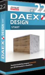 DAEX DESIGN Start 22