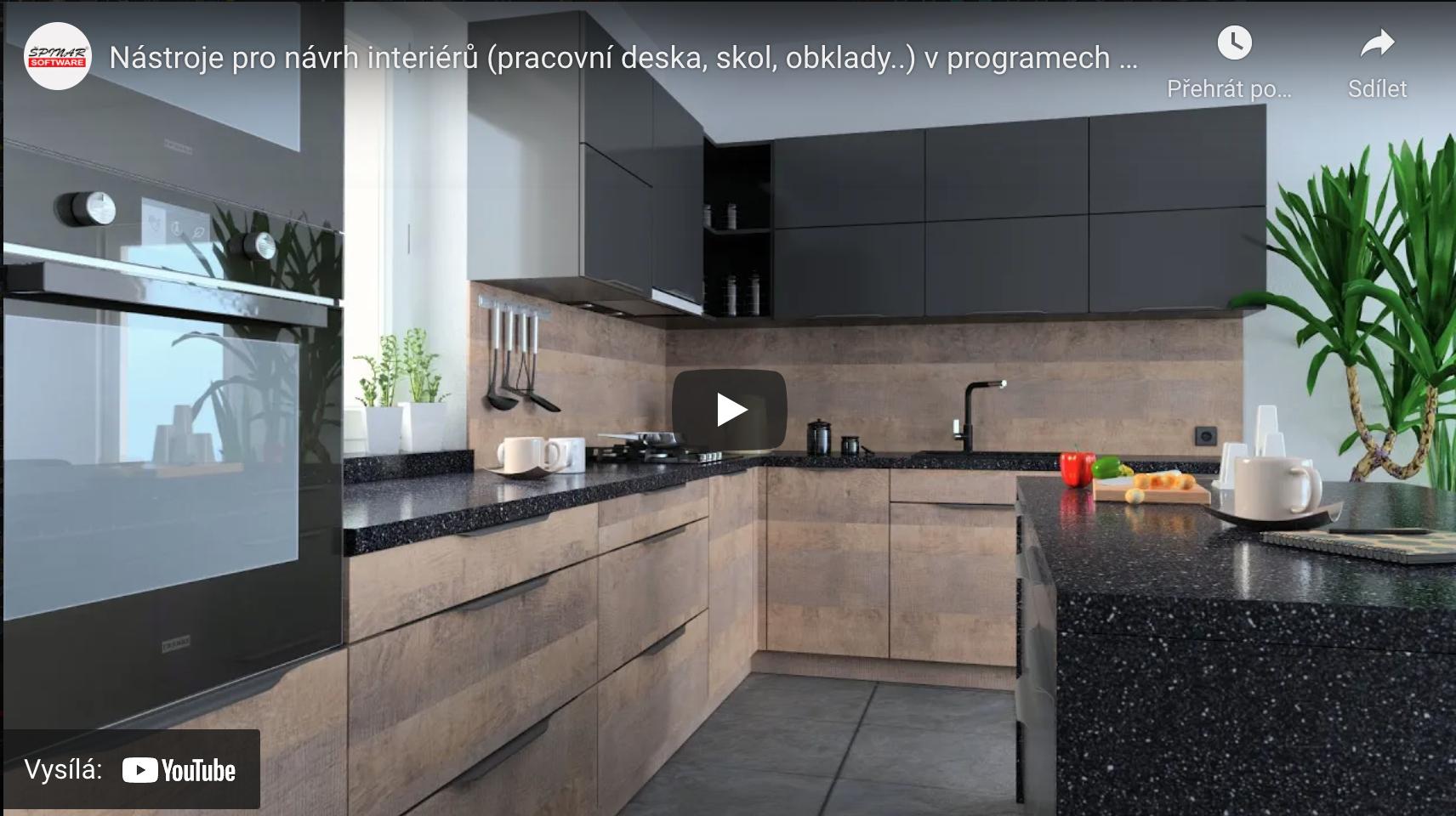 nastroje pro navrh interieru - DAEX CUT Délková Optimalizace