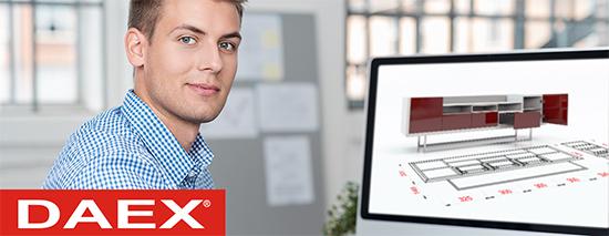 novinky banner 3 - DAEX DESIGN Professional 21