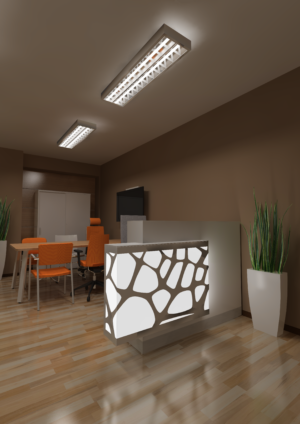 DAEX DESIGN Plus 21 - galerie - archiv Špinar - software | TurboCAD