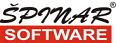Organizátor - spinar-logo