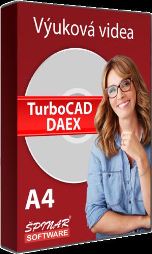 A4 – tvorba atypů vDAEX