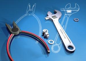 wrench1 300x214 - TurboCAD MAC Pro 12 CZ