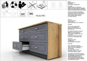 DAEX DESIGN Professional 21 - galerie - Kačmár | TurboCAD