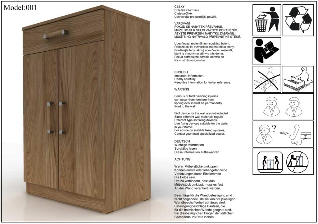 15 Vladimír Kačmár 1024x720 - Vizualizace interiérů a nábytku