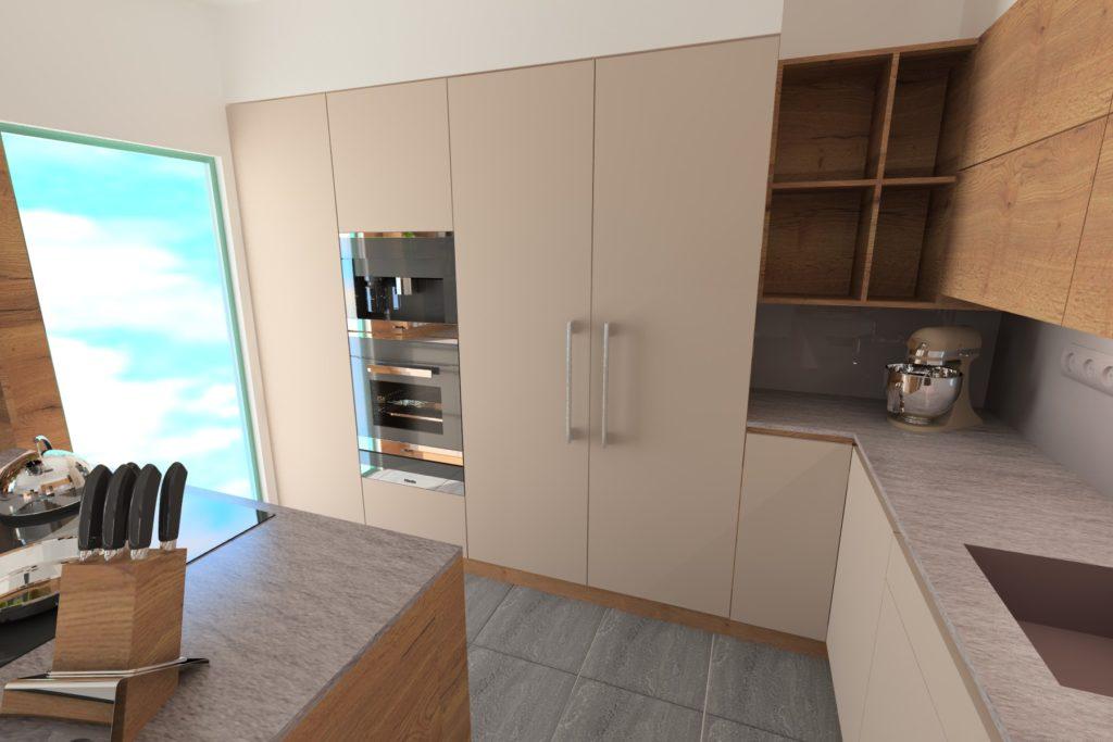 23 Marketa Satinska 1024x683 - Vizualizace interiérů a nábytku