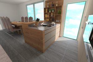 DAEX DESIGN Professional 21 - galerie - Satinská | TurboCAD
