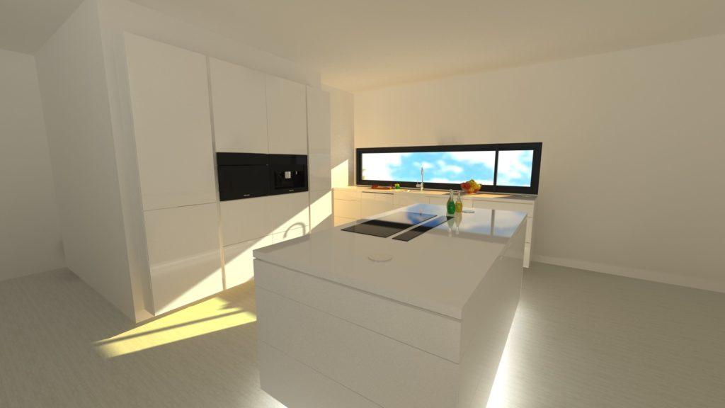 26 Marketa Satinska 1024x576 - Vizualizace interiérů a nábytku