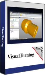 VisualTURNING – CAM