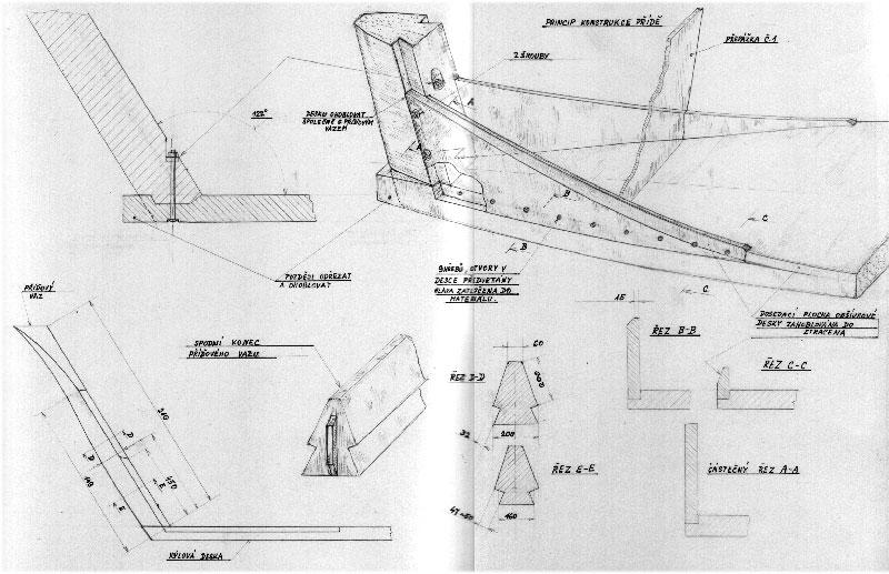 vitek nakres detalu - Zkušenosti uživatele: Tomáš Vítek - Virtuální maketa korejské rybářské lodi