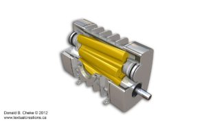 TurboCAD Platinum 27 CZ - galerie - Donald Cheke | TurboCAD