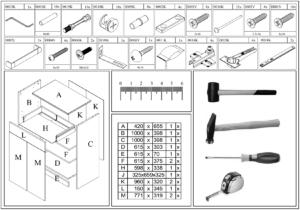 DAEX DESIGN Professional 21 - galerie - Kačmár | TurboCAD/DAEX